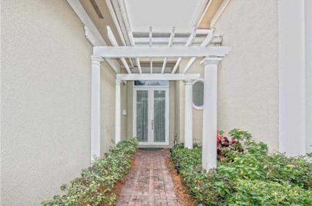 New Listing Alert! 4311 Summer Breeze Terrace, Vero Beach, FL 32967