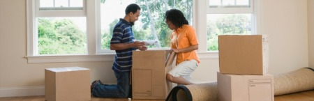 9 Tricks to Make the Moving Process Easier