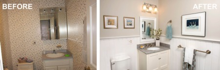 Tips for Staging and Updating a Bathroom