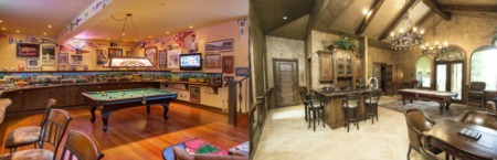 Discover Your Perfect Man Cave
