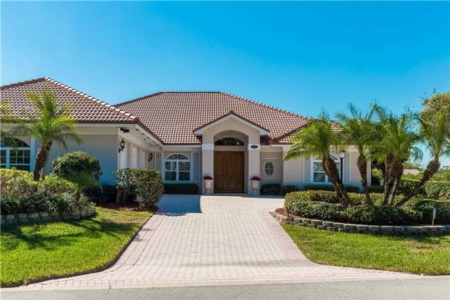 New Listing Alert! 215 Sea Gull Ave., Vero Beach, FL 32960