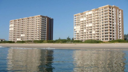 New Listing Alert! 4180 N A1A #202, Hutchinson Island, FL 34949
