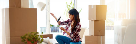 Top 10 Damaged Items When Moving & How to Protect Them