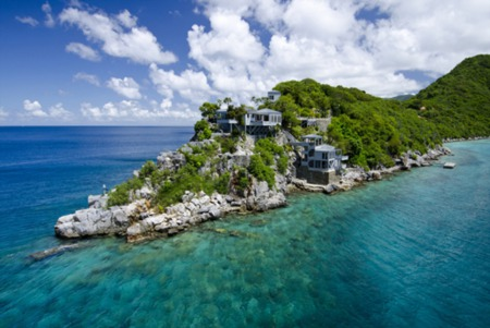 Private Islands: The Ultimate Real Estate Purchase