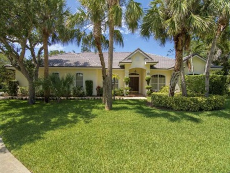 New listing at 1015 Andarella Way Vero Beach, FL 32963