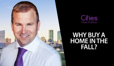 3 Reasons Fall Is a Great Time to Buy a Home