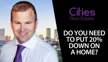 How Much Do You Need for A Down Payment?