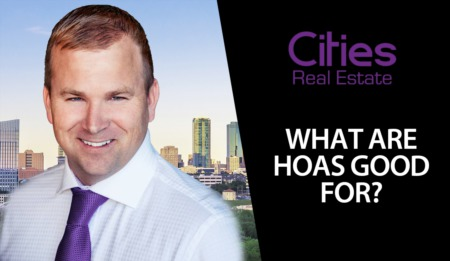 What You Can Gain From Living in an HOA Neighborhood