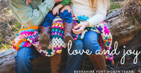 Berkshire – Small Spurs Near Big Boots 76131