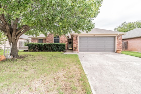 808 Wrentham Drive Saginaw Texas 76179 - Featured Property
