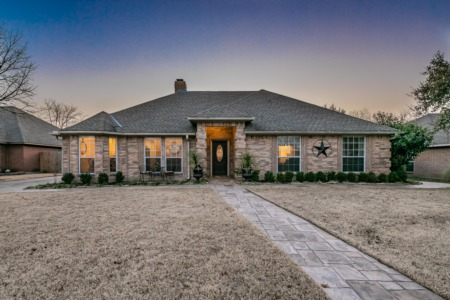 1415 Highland Drive Mansfield Texas (Mansfield ISD) -  Featured Property