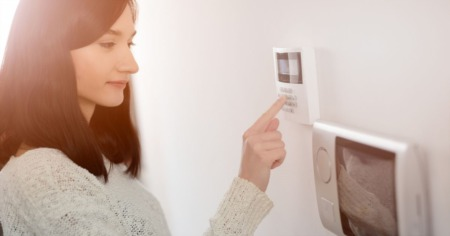 5 Easy Home Security Upgrades You Can Do This Year