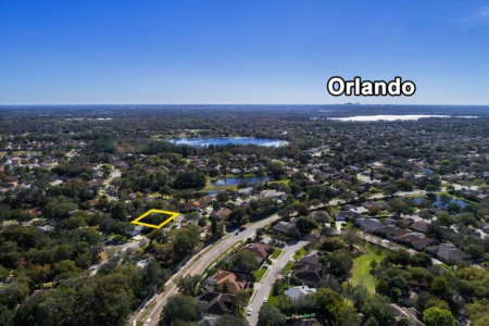Video: Orlando Metro Market Update for the week of April 6-12, 2020