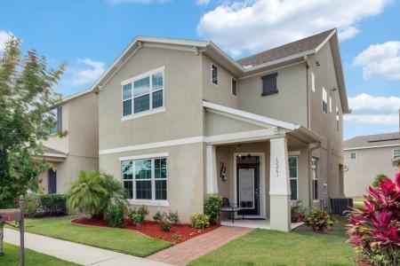 Orlando Metro Real Estate Market Update July 27- August 2, 2020