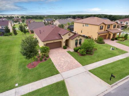 Orlando Metro Real Estate Market Update August 3 - August 9, 2020