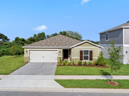 Video Tour: 6361 Domenico Dr., Groveland FL 34736