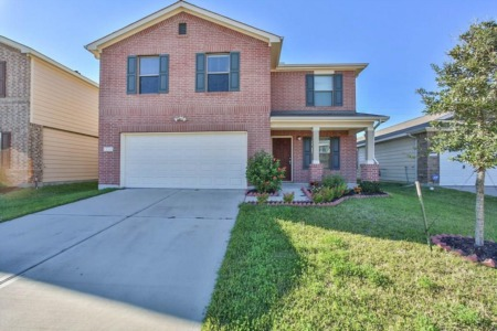 Stablewood Farms Cypress Home for Sale under $200k