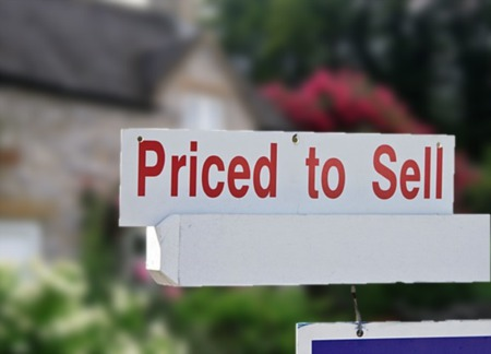 Pricing Your Home to Sell Fast