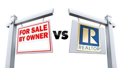 Should I Use a Real Estate Agent to Sell My House?