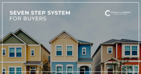 Seven Step System for Buyers