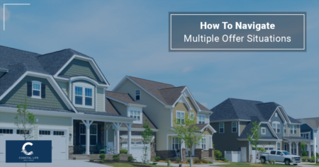 How To Navigate Multiple Offer Situations