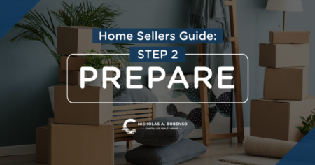 Seller's Guide Step 2 - Prepare