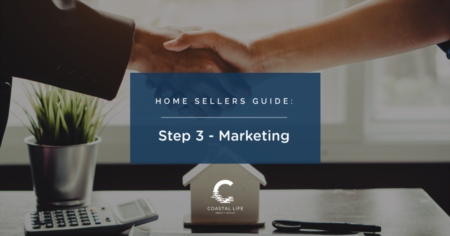 Seller's Guide Step 3 - Marketing