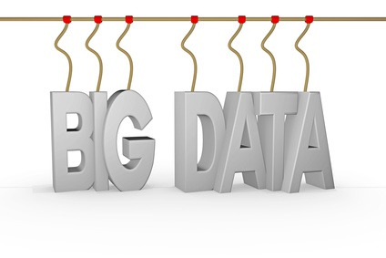 Big Data Transforming the Game for Real Estate Agents