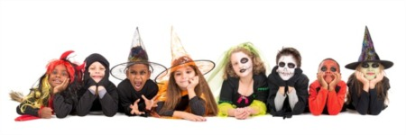 Halloween Is A Great Time To Find Family Friendly Neighborhoods In Atlanta