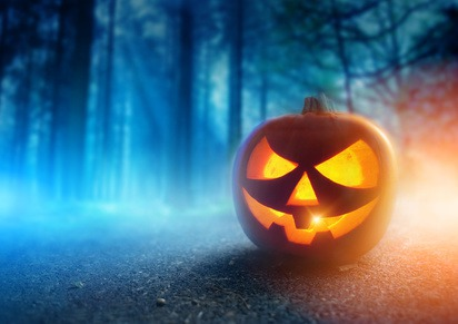 Why Hire A Realtor? - Not Hiring A Pro Could Be A Halloween Nightmare