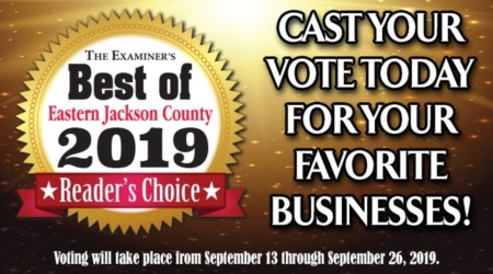 Best of Eastern Jackson County