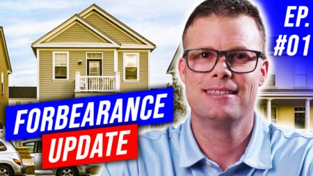 Can You Buy a House AFTER Forbearance? (Mortgage Forbearance Update)