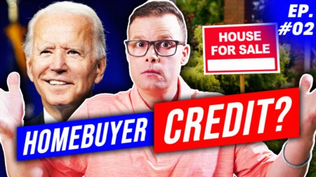 Who Qualifies for Biden's $15,000 First-Time Homebuyer Tax Credit?