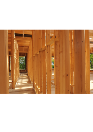 What is a Frame Walk?  New Home Construction 101