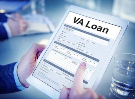 Types of VA Home Loans!