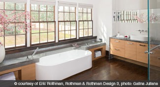 Just How Important is a Bathtub for Resale