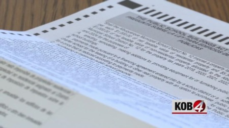 Voters Reject Property Tax for APS