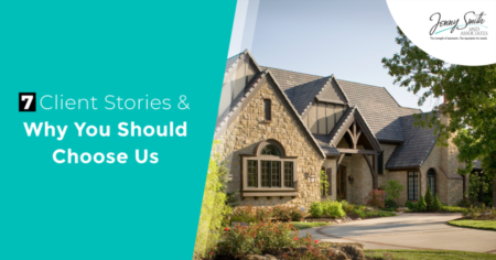 7 Client Stories & Why You Should Choose Us