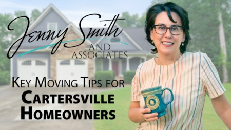 How to Move Into/From Cartersville on a Budget