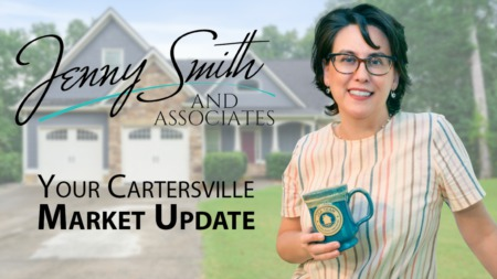 February 2021 Cartersville Market Update