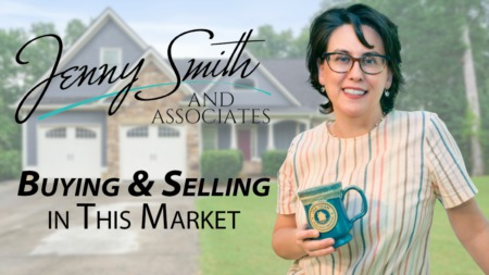 Today's Question: How Do I Buy If I Have a House to Sell?