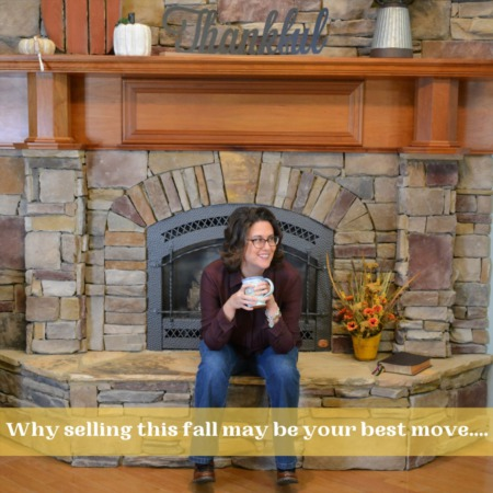 Why fall may be the best time to sell a house