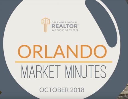 Market Update October 2018