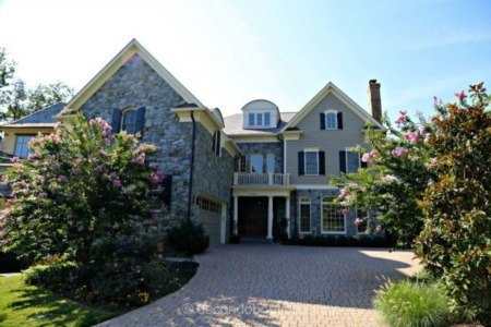 Million Dollar Homes Becoming the Norm in DC Area