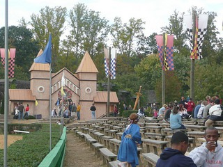 The Maryland Renaissance Festival 2013 is Coming