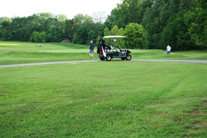 The Best Inexpensive Golf Courses in DC
