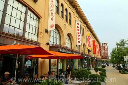 Discovering the Outlet Shopping Malls Around Washington DC