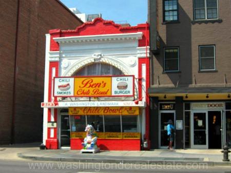 The Most Historic Restaurants in Washington DC