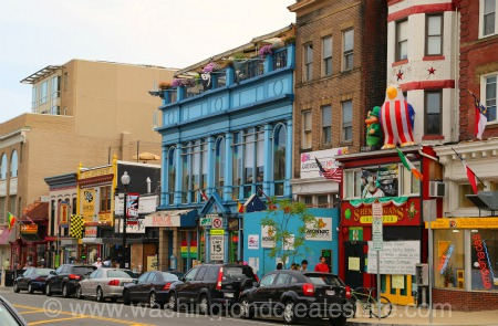 Neighborhood Spotlight: Adams Morgan