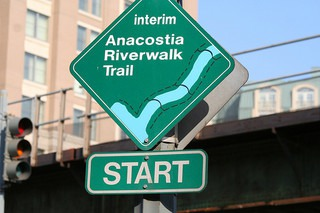 Connecting the Community with the Anacostia Riverwalk Trail